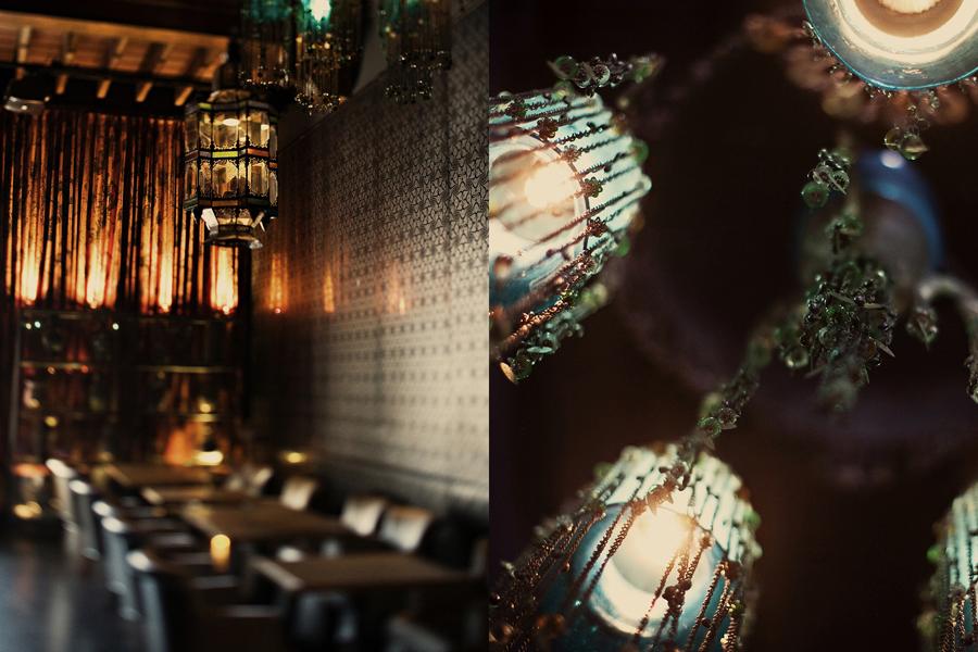 0021 Lovely Lanterns