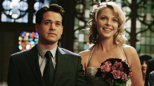 15 Now Or Never A Greys Anatomy Wedding