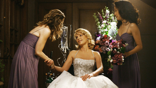 30 Now Or Never A Greys Anatomy Wedding