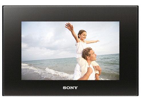 67979 Win One Of Two Sony Digital Photo Frames