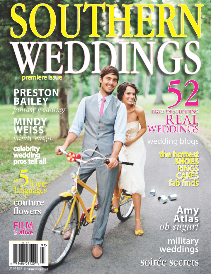 orig 090103swmag What Would They Know? Lara Casey of Southern Weddings Magazine