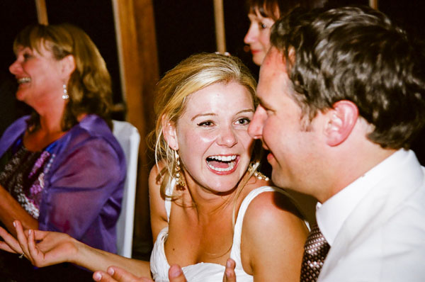 Anna James 1222 Anna and James The Reception