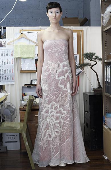 Akira Isogawa Bridal 008 Akira Isogawa