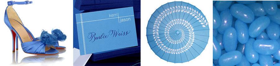 azure blue inspiration board Creative Colour Azure Blue