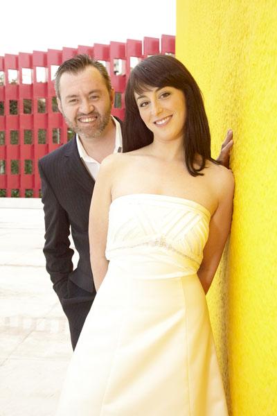 dana and raul mexico wedding 002 Dana and Raul