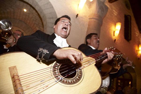 dana and raul mexico wedding 036 Dana and Raul The Celebration