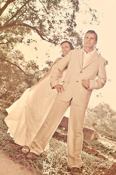 lori and william 0301 Lori and William