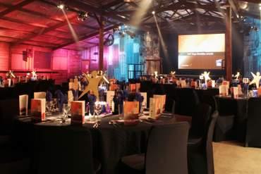 venues A Barn Wedding Queensland