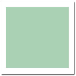 Mint Green Creative Colour Mint Green