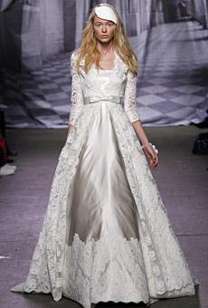 Monique Lhuillier3 Bridal Market Week NYC