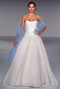 Priscilla2 Bridal Market Week NYC