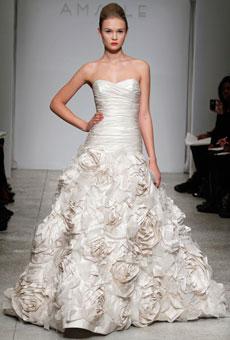 amsale4 Bridal Market Week NYC