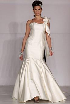 ines Bridal Market Week NYC