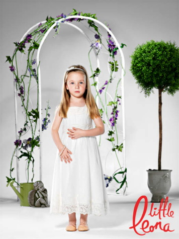 littleleona Leona Edmiston Bridal