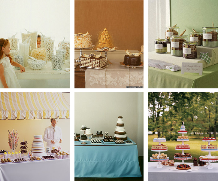 martha stewart wedding bars Having A Bar Of It...