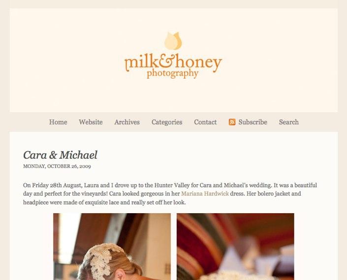 milkandhoney.com.au1 Friday News & Steals