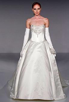 priscilla3 Bridal Market Week NYC