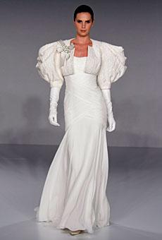 priscilla4 Bridal Market Week NYC