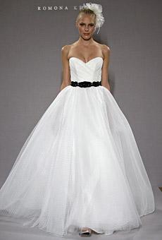 romona2 Bridal Market Week NYC