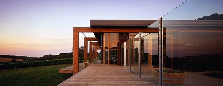 Montalto Vineyard Olive Grove Ten Mornington Peninsula Wedding Venues