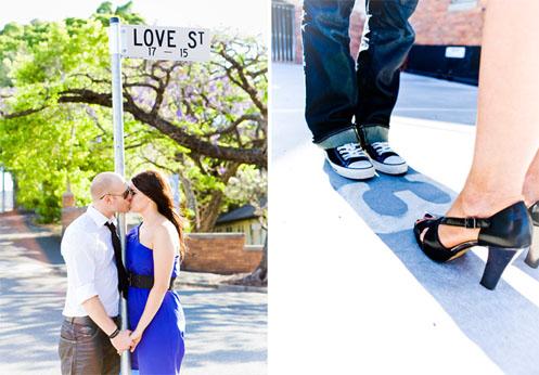 kristina and tym urban eshoot0041 Kristina and Tym Engaged!