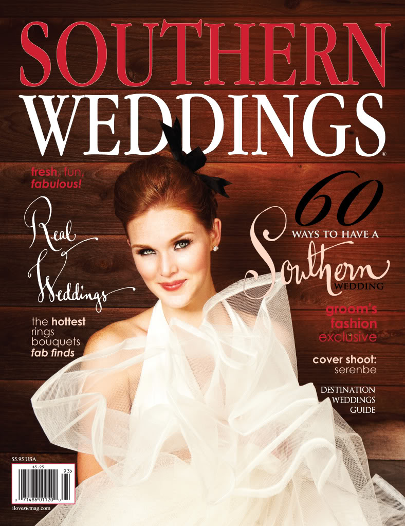 southern weddings 2010 best wedding News Roundup