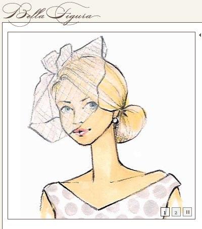 Ms. Polka s favorite letterpress wedding invitations at Bella Figura Wedding News Roundup