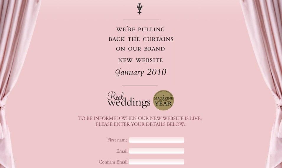 Real Weddings Wedding News Roundup