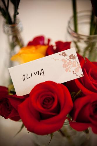 olivia and hendy054 Olivia and Hendy The Celebration