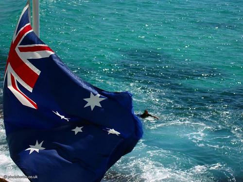 1476194798 3991613033 Happy Australia Day!