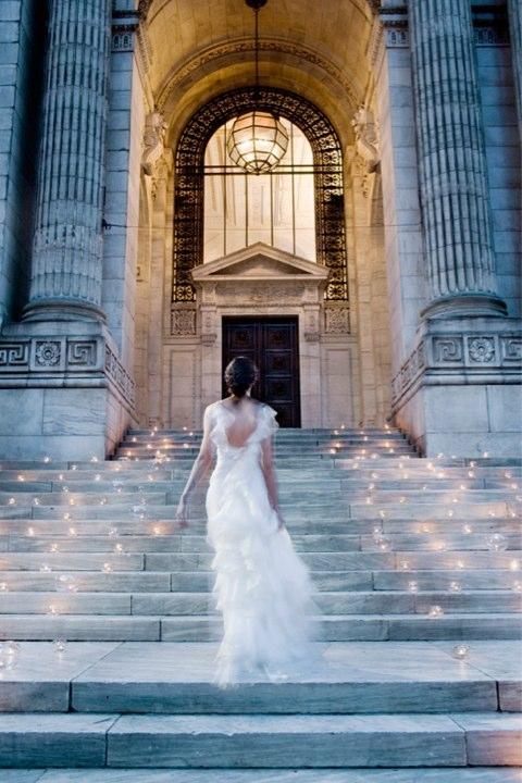 Christian Oth Studio New York Wedding Photographers Destination Photography Snapshot Sunday Counting Stars By Candlelight