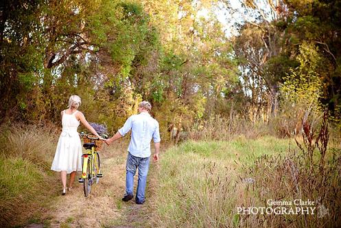 ErinJake ESession 42 Erin and Jake Engaged