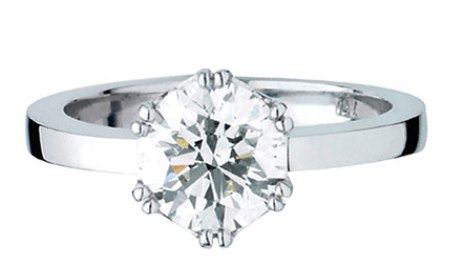 Jan Logan Jewellery collections   diamonds precious   rings   011583 Choosing The Ring