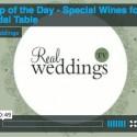 Real Weddings Sneak Peek #7 | Polka Dot Bride
