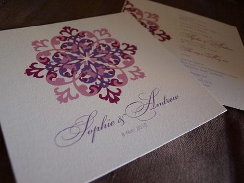 alannah rose stationery003 Alannah Rose Stationery New Designs