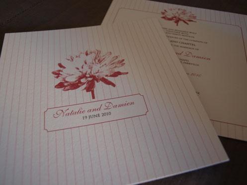 alannah rose stationery005 Alannah Rose Stationery New Designs