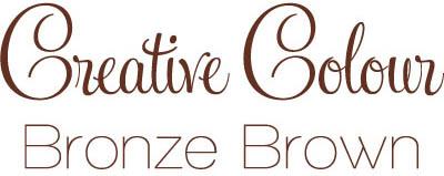 bronze-brown-text