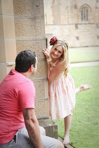 megan and luke014 Megan and Luke Engaged