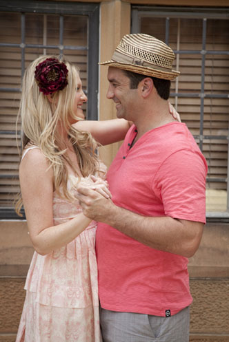 megan and luke018 Megan and Luke Engaged