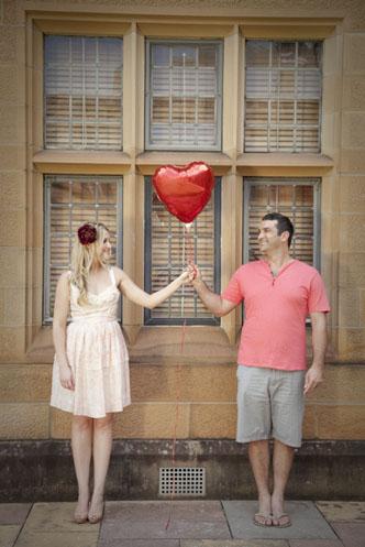 megan and luke024 Megan and Luke Engaged