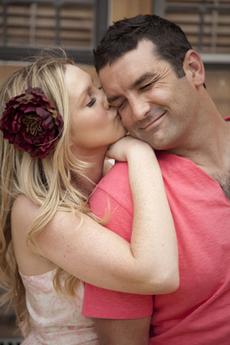 megan and luke029 Megan and Luke Engaged