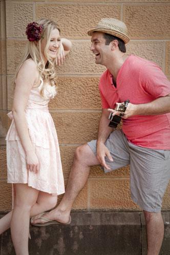megan and luke035 Megan and Luke Engaged