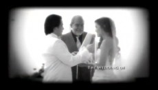 Michelle and Nick_s Wedding Ceremony | Polka Dot Bride