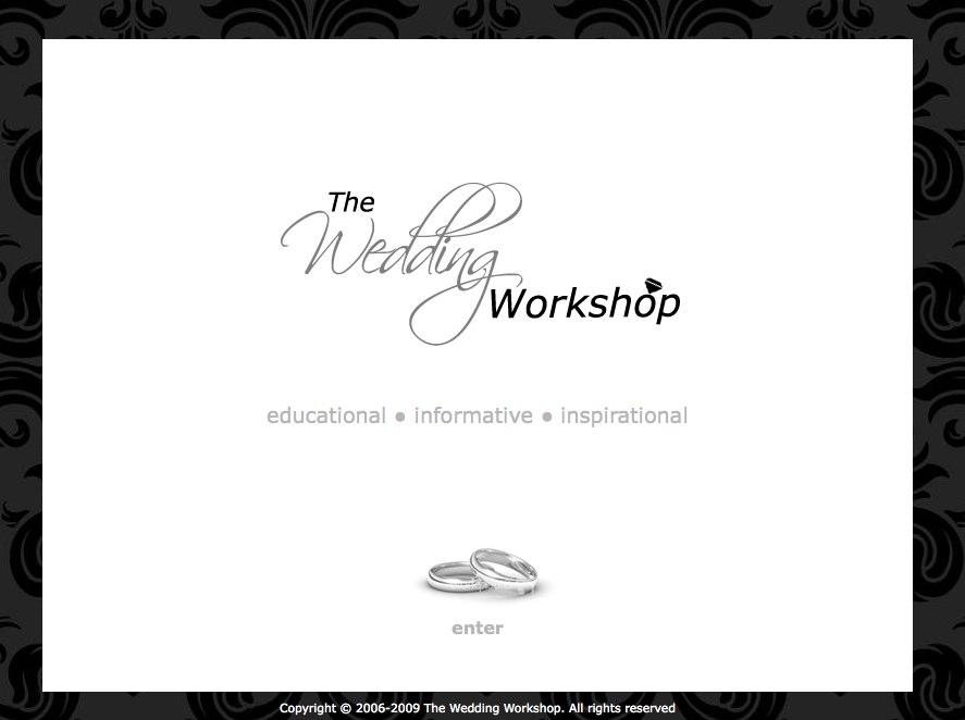 The Wedding Workshop-1