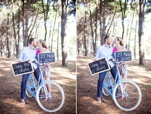 chalkboard sweet engagement shoot006 Chalkboard Sweet Engagement Shoot
