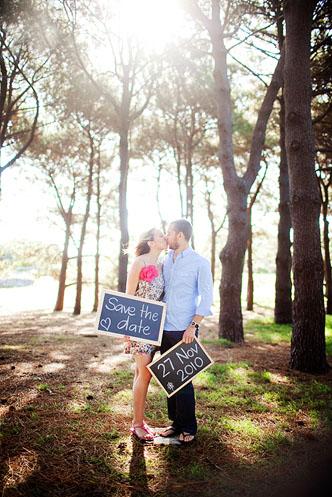 chalkboard sweet engagement shoot008 Chalkboard Sweet Engagement Shoot