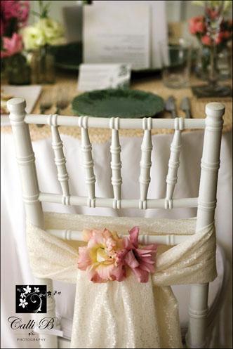 garden glamour tablescape006 Garden Glamour Tablescape