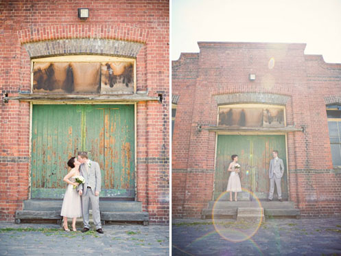 katy and ryan melbourne wedding016 Katy and Ryan
