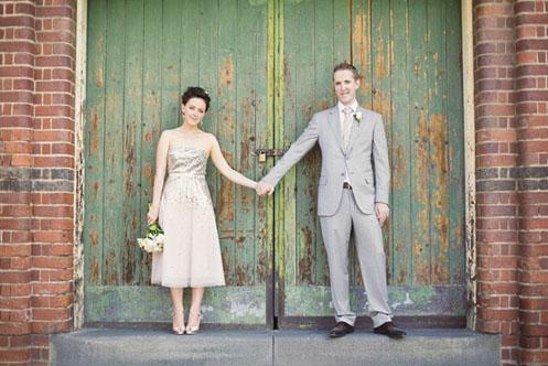 katy and ryan melbourne wedding017 Katy and Ryan