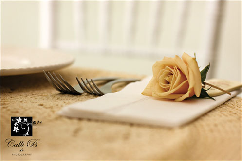 vintage rose tablescape0031 Vintage Rose Tablescape